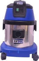 View ASTOL SV-15 Wet & Dry Cleaner(Blue, Yellow) Home Appliances Price Online(ASTOL)