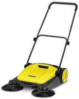 View Karcher S 650 Wet & Dry Cleaner(Yellow) Home Appliances Price Online(Karcher)