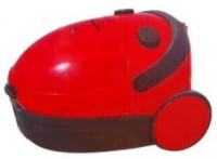 View Skyline VI 2525 Dry Vacuum Cleaner(Red) Home Appliances Price Online(Skyline)