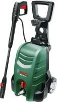 View Bosch AQT 35-12 High Pressure Washer(Black, Green) Home Appliances Price Online(Bosch)