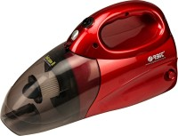 Orbit Volcano-II Hand-held Vacuum Cleaner(Red, Black)