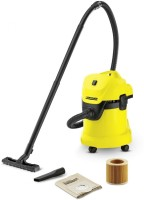 Karcher MV3 Home & Car Washer(Yellow)
