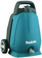 View Makita HM102 High Pressure Washer(Blue) Home Appliances Price Online(Makita)