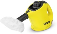 View Karcher SC 1 PREMIUM Steam Mops(Yalow & Black) Home Appliances Price Online(Karcher)