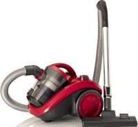 Black & Decker VM1650-B5 Dry Vacuum Cleaner(Red & Black)