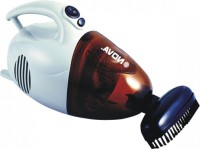 Nova NOVA NVC-804MV Hand-held Vacuum Cleaner(White)