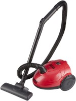 View American Micronic AMI-VC1-10LDx-R Dry Vacuum Cleaner(Red) Home Appliances Price Online(American Micronic)