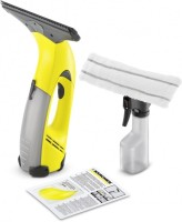 View Karcher WV Classic Window Cleaner(Yellow) Home Appliances Price Online(Karcher)