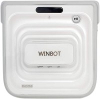 View Milagrow WinBot Window Cleaner Home Appliances Price Online(Milagrow)