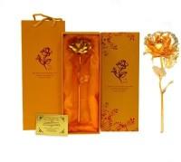 VEENA Artificial Flower Gift Set