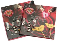 Monarch Greetings Greeting Card Gift Set