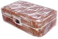 Onlineshoppee Afr475 Jewellery Vanity Box(Brown)