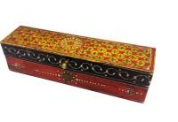 JT International Wooden Makeup Vanity Box(Multicolor)