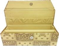 Angelfish Designer Jewellery & Bangle Box Vanity Box(Multicolour) - Price 660 81 % Off