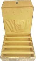 Angelfish Designer Jewellery & Bangle Box Vanity Box(Multicolour) - Price 865 82 % Off