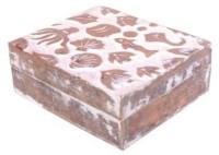 Onlineshoppee Afr478 Jewellery Vanity Box(Multicolor)