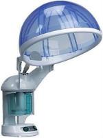 VNG O3 2 in 1 Face & Hair Herbal Steamer Vaporizer(White, Blue)