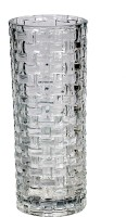 Orchard Glass Vase(8 inch, Clear)