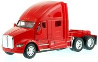 Kinsmart Kenworth T700(Red, Pack of: 1)