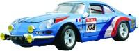 Bburago Alpine Renault A110 1600S(Blue)
