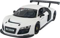 Rastar Die Cast 1:24 Scale Audi R8(White)