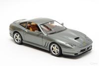 Bburago Ferrari 550 Maranello(Silver)