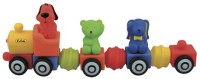 K's Kids Popbo Train Set(Multicolor)