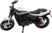 Maisto 2011 XR 1200X(Black, White, Pack of: 1)