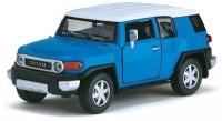 Kinsmart Toyota FJ Cruiser(Blue)