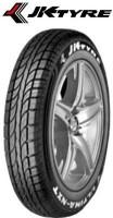 JK TYRE Ultima NXT - TL 4 Wheeler Tyre(145/80R12, Tube Less)