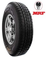 MRF ZVRL 4 Wheeler Tyre(265/70R15, Tube Less)