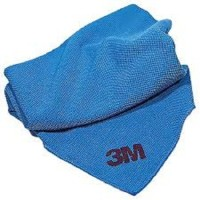 3M Microfiber Vehicle Washing  Cloth(Pack Of 1)