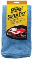 Formula1 Microfiber Vehicle Washing  Cloth(Pack Of 1)