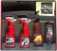 Car Washing Liquid - 3M Gift Kit