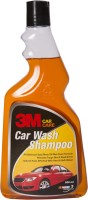 Gliding Wheels 3M CAR SHAMPOO Car Washing Liquid(500 ml)