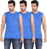 Zippy Men's Vest(Pack of 3)