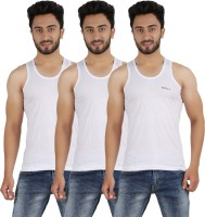 Romio Mens Vest(Pack of 3)