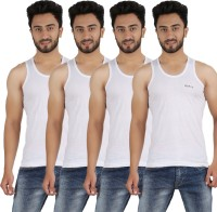 Romio Mens Vest(Pack of 4)