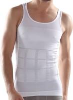 Laceandme Slimming Tummy Tucker Undershirt Men's Shapewear