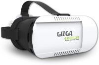 Gizga GZ-VR102BT Video Glasses(White)