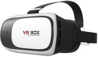 Adicomz TOP QUALITY 3D Plastic VR Headset(Smart Glasses)