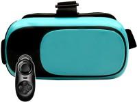 VR 12 with Black Remote Video Glasses(Multicolor)