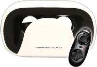 VR 13 Virtual Reality Video Glasses(White)