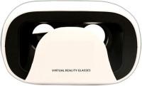 VR 13 Virtual Reality Headset Video Glasses(White)