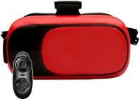 VR with Black Remote Video Glasses(Multicolor)