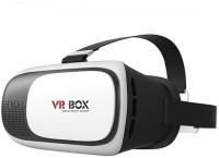 Jexter X-Reality VR BOX 2.0 Virtual Reality Video Glasses(White, Black)