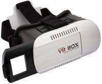 Global e Partner Virtual Reality 3D for Smart Phones Video Glasses(White, Black)