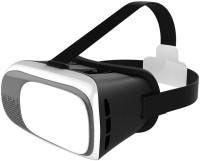 Tech Station HD VR Box 3.0 Virtual Reality Box For 3.5 - 6.0 inch Smartphone Video Glasses(White)