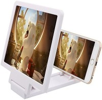Heartly 3D Glass 2 Video Glasses(White)