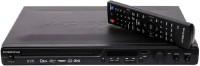 KRISONS kr-dvd 1.5 inch DVD Player(Black)